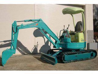 洋马Vio20-1挖掘机