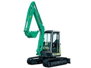 洋马Vio50-2挖掘机