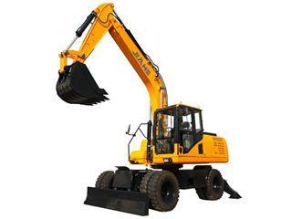 嘉和重工 JHL135 挖掘机