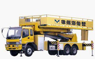 徐州海伦哲 XHZ5230JGK华灯检修 高空作业机械