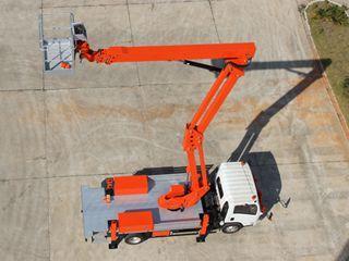 星邦重工 GKH22-22米 高空作业机械