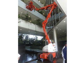 星邦重工 GTZZ14EJ-14米电动 高空作业机械