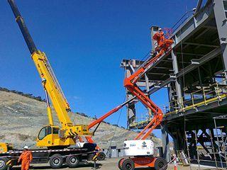星邦重工 GTZZ15-15米 高空作业机械