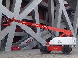 星邦重工 GTBZ28J-28米自行走 高空作业机械