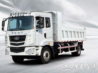华菱星马 H3-自卸车-单轴-HN3160H22D8M4 非公路自卸车