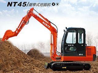 南特机械 NT45 挖掘机