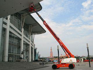星邦重工GTBZ36-36米液压高空作业机械