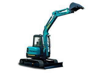 宣工 SR055 挖掘机