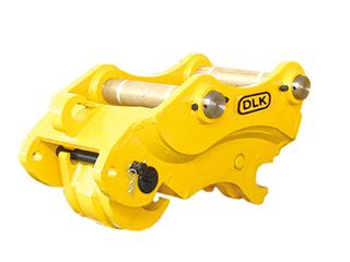 金山重工 DLK50 快速连接器