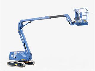 京城长野 NUL090-6 高空作业机械