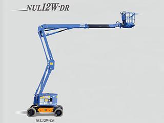 京城长野 NUL12W-DR 高空作业机械