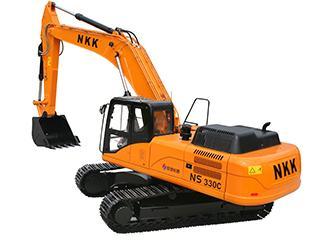 京城长野 NS330C 挖掘机