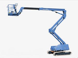 京城长野 NUL120-6 高空作业机械