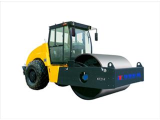 建德机械 KT210 压路机