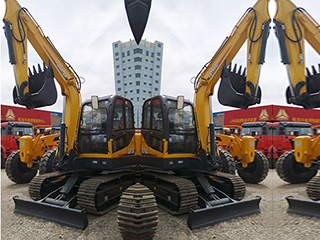 卡特重工 CT70-8G 挖掘机