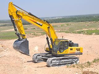 卡特重工 CT460-8A 挖掘机