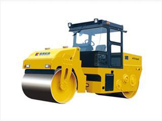 建德机械 KT2Y6-8 压路机