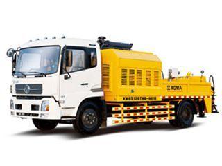 厦工 XXG5120THB-9018 车载泵