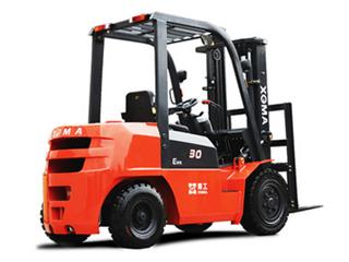 厦工 XG530-DT5内燃平衡重式 叉车