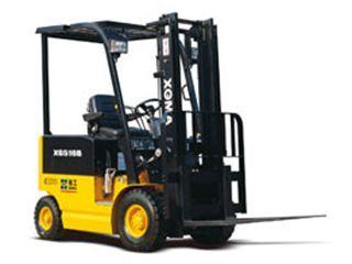 厦工 XG516B-A1电动 叉车