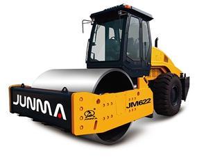 江苏骏马 JM626A 压路机
