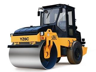 江苏骏马 YZ6C 压路机