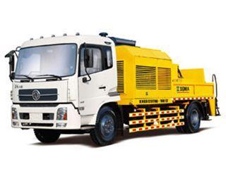厦工 XXG5120THB-10012 车载泵