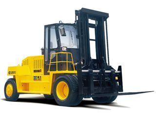 厦工 XG5160-DT1内燃平衡重式 叉车