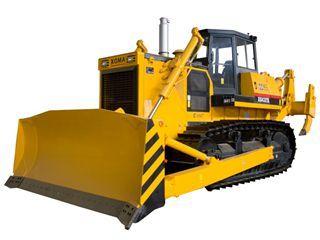 厦工 XG4221L伐木型 推土机