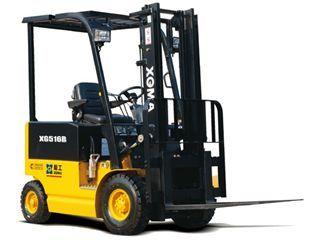 厦工 XG510B-A1电动 叉车图片