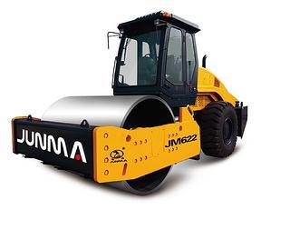 江苏骏马 JM622A 压路机
