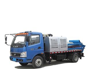 奥驰汽车 1800 车载泵