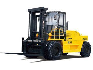 厦工 XG5200-DT1内燃平衡重式 叉车