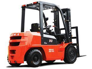 厦工 XG520-DT5内燃平衡重式 叉车