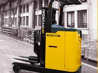 現代 HBR14-07 叉車圖片