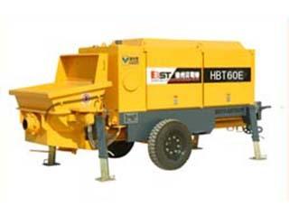 贝司特 HBT60E 拖泵