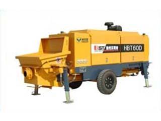 贝司特 HBT60D 拖泵