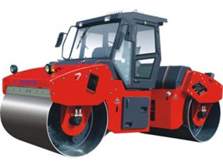 建德机械 KTC210 压路机