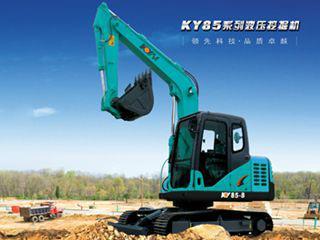 开元智富 KY85-8 挖掘机