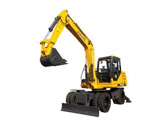 嘉和重工 JHL85 挖掘机