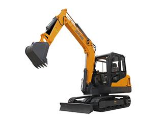 嘉和重工 JH60 挖掘机