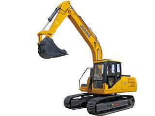 嘉和重工 JH135 挖掘机