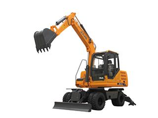 嘉和重工 JHL70 挖掘机