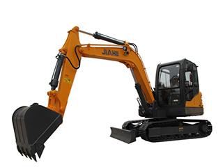 嘉和重工 JH75 挖掘机