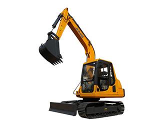 嘉和重工 JH90 挖掘机