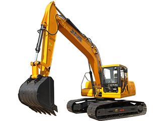嘉和重工 JH180 挖掘机