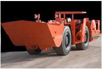 山特维克 LH306E 铲运机