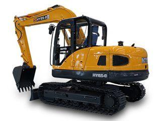 恒岳重工 HY85-8 挖掘机