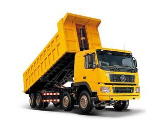 北方巴里巴 DYX3311 非公路自卸车