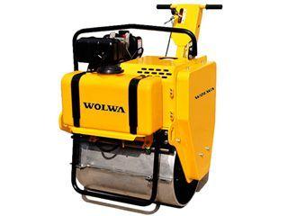 沃尔华 GNYL22C手扶式 压路机